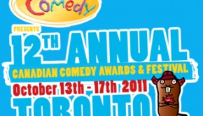 CanadianComedyAwards2011