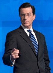 colbert1 Colbert Addresses Absence Upon Return to Report
