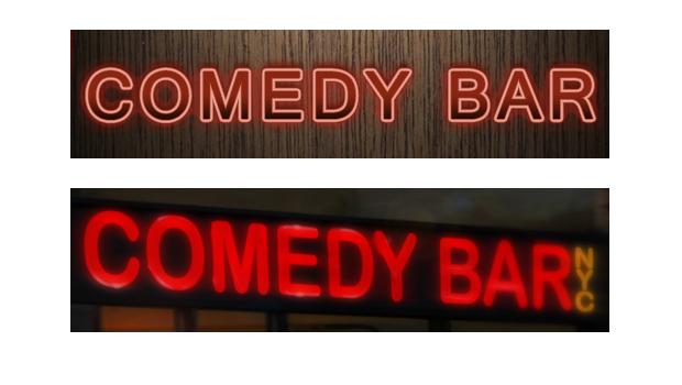 comedybars