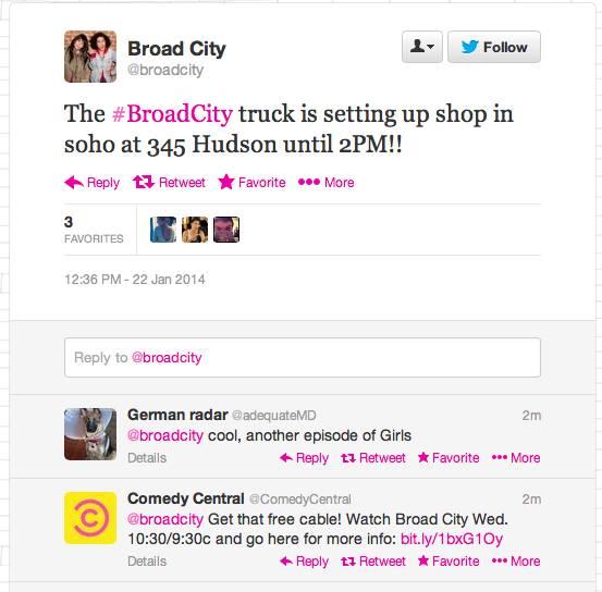 broadcityshow